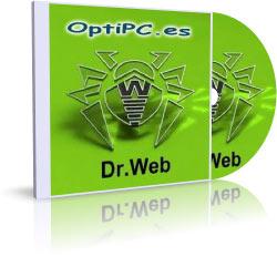 Caja-Dr.web