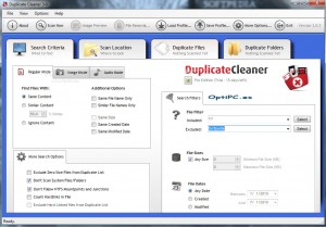 Duplicate.Cleaner