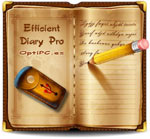 Efficient-diary-pro.p