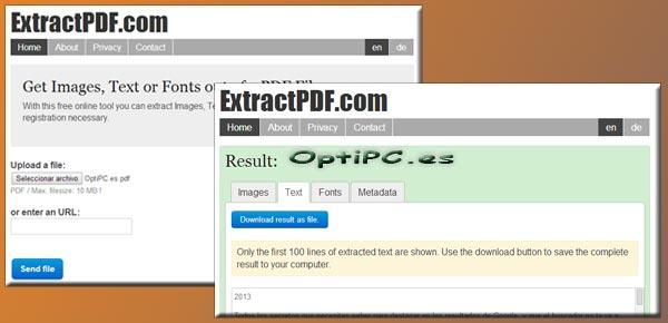 extraer-pdf